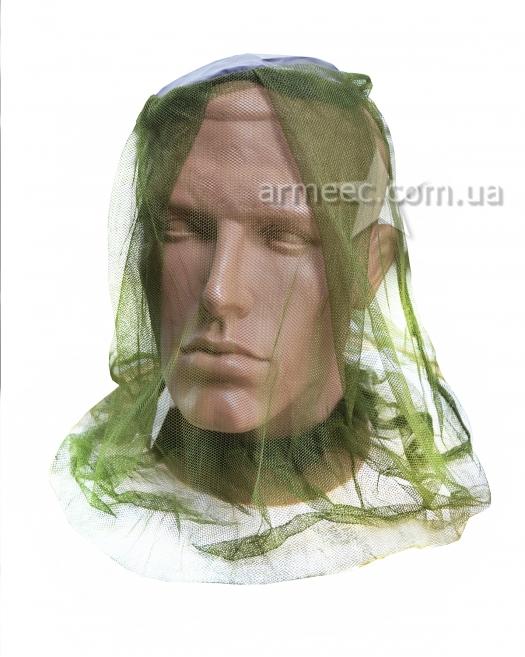 Москитная сетка на голову-1