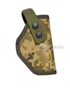 Кобура поясная под пистолет ПМ Pixel A3