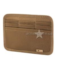 Вставка-кошелек в рюкзак Койот