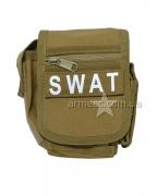 Подсумок Swat Койот