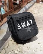 Подсумок Swat Black