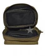 Сумка-кошелёк Койот