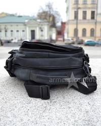 Поясная сумка Black-2