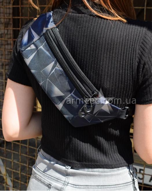 Поясная сумка Tactical-4