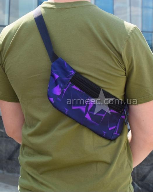 Поясная сумка Tactical-2