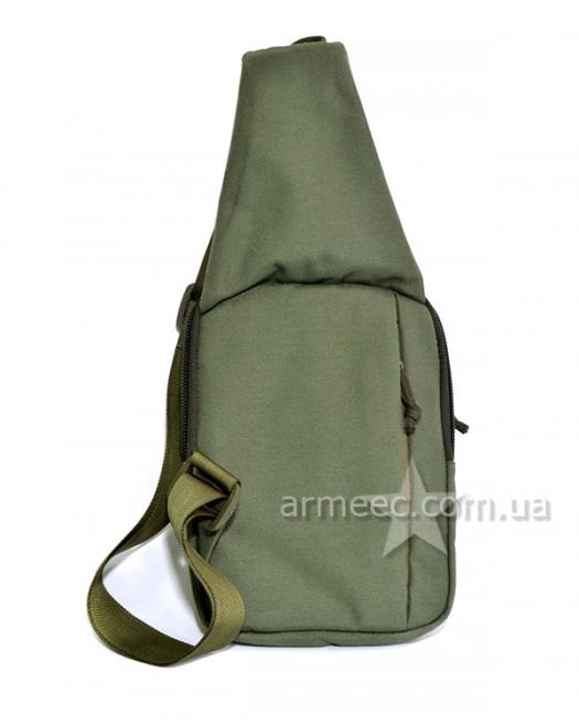Сумка-кобура для пистолета Olive A1