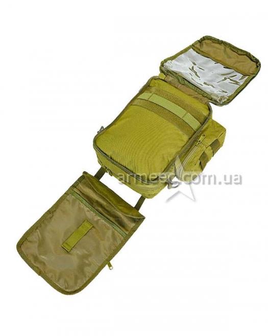 Сумка скрытого ношения TY-170 Olive