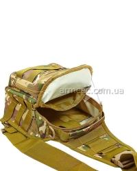 Рюкзак тактический TY-098 Coyote 20 л