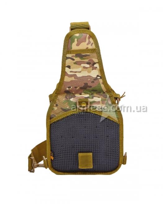 Рюкзак тактический TY-098 Olive 20 л
