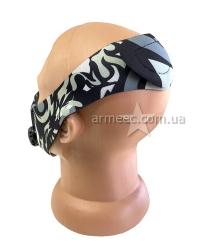 Маска лицевая защитная А1