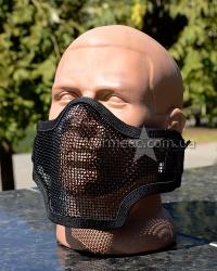 Маска защитная СМ01 Black