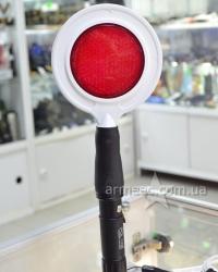Полицейский жезл-отмашка с фонариком G8