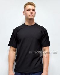 Футболка Coolmax Black