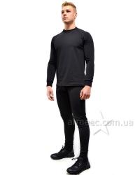 Комплект нательного белья Black B1