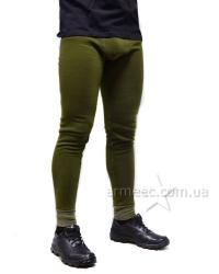 Солдатское нательное белье Olive A1
