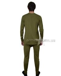 Солдатское нательное белье Olive A2