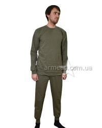 Солдатское нательное белье Olive A3