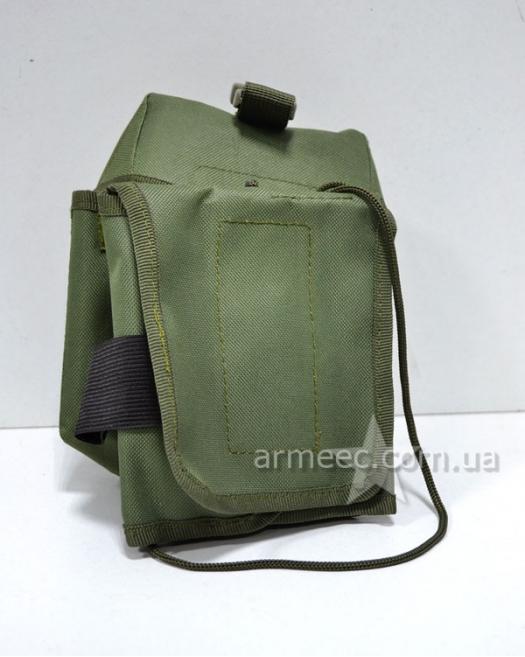 Аптечка армейская Олива A1