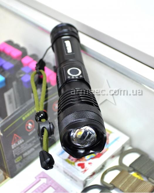 Фонарик Police X71-HP50