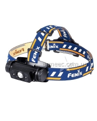 Налобный фонарь Fenix HL60R Cree XM-L2 U2