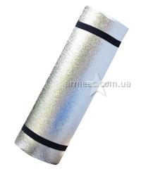 Термо-каремат фольгированный