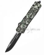 Нож выкидной 9099