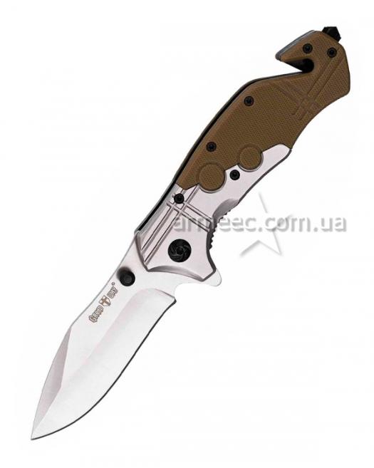 Нож складной 19002