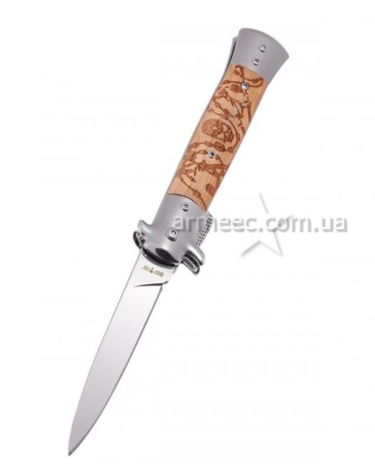 Нож складной 6687W