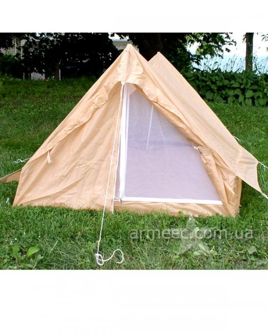 Палатка двухместная Coyote армии Франции
