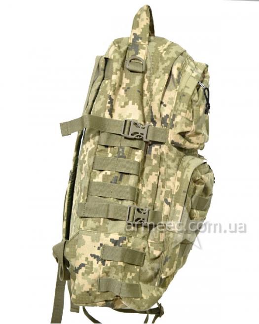Рюкзак Порох R.S. F1