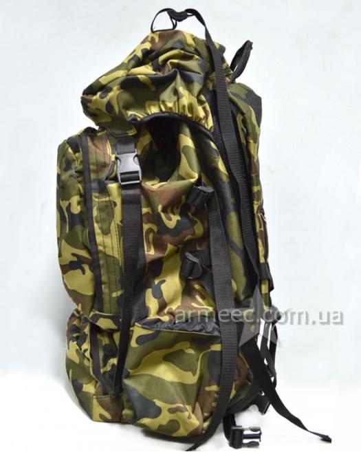 Камуфляжный рюкзак для охоты Лес A5