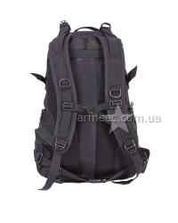 Рюкзак TY-9332 Black 30 л