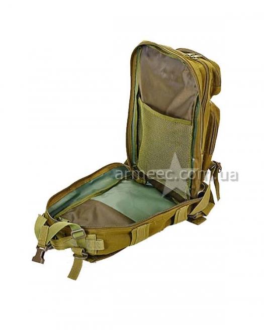 Рюкзак Black 3P 35 л