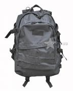 Рюкзак F тактик BLACK 40 л