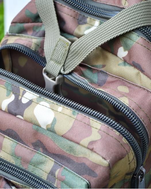 Рюкзак MTP (PT-1.2) 40 л