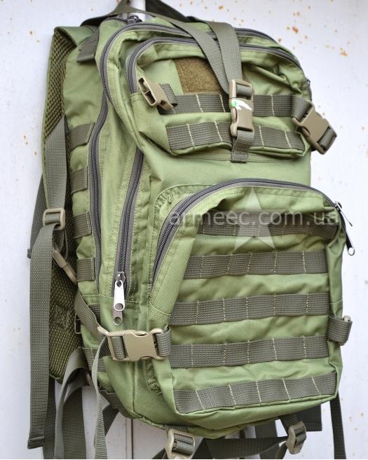 Рюкзак Olive (PT-1.2) 40 л
