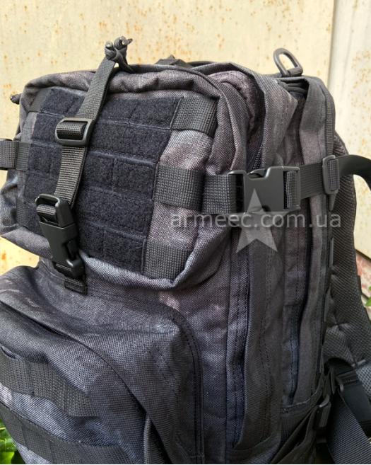 Рюкзак тактический РТ1 Black Atacs 35л