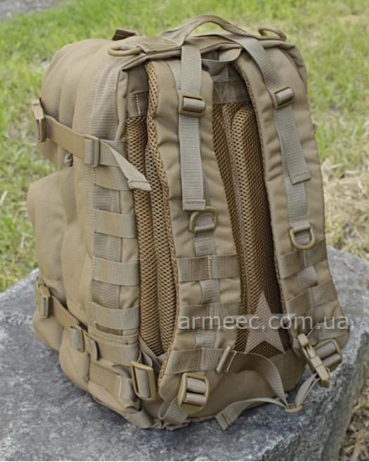Рюкзак тактический РТ1 Coyote 35л