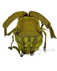 Рюкзак SWAT P-1 Coyote