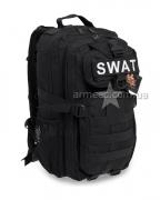 Рюкзак SWAT P-4 Black