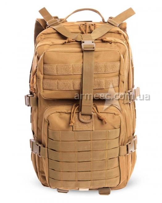 Рюкзак штурмовой песочного цвета 30 л
