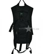 Рюкзак ТУ-06 Black