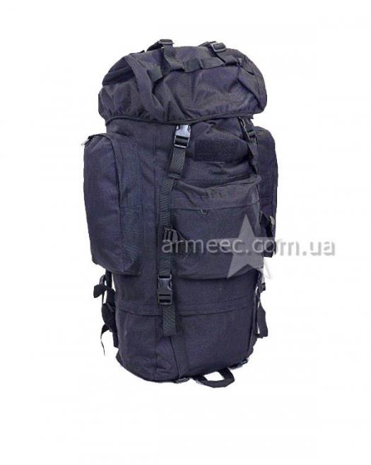 Рюкзак ТУ-065 Black 40 л