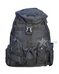 Рюкзак USB Black-1