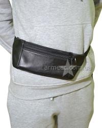 Сумка поясная ARM-TEC кожа