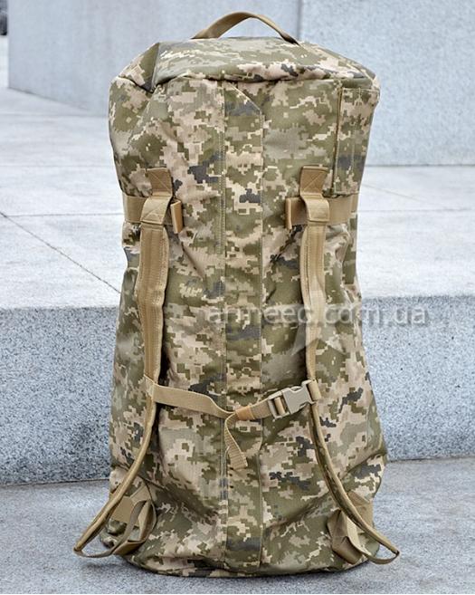 Сумка-рюкзак Pixel ARM-TEC