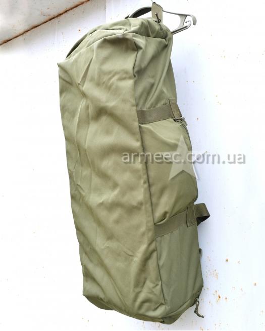 Сумка-рюкзак трансформер Olive-2