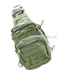 Рюкзак тактический однолямочный Olive