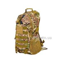 Рюкзак тактический TY-036 Coyote 35 л