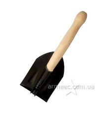 Складная саперная лопатка A1